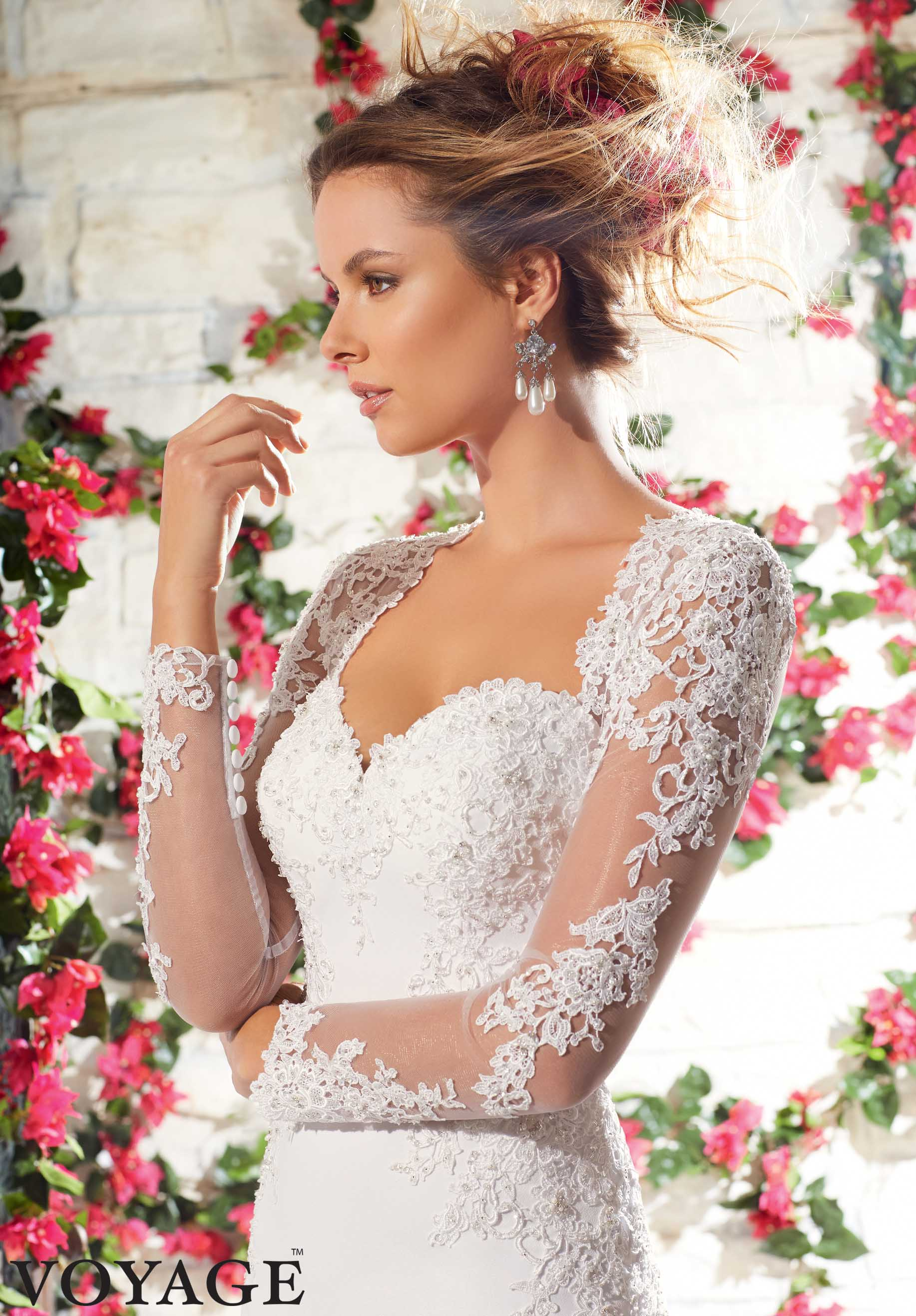 Mori Lee Style 6795Colins Bridal