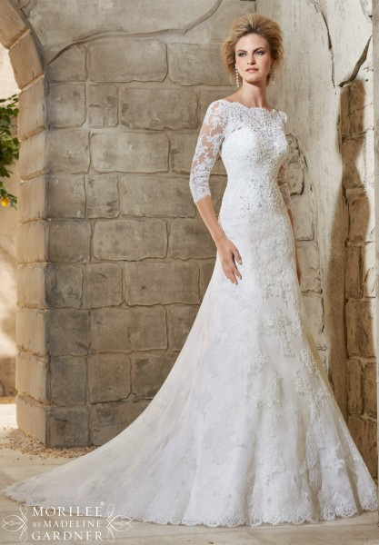 Morilee Style 2776