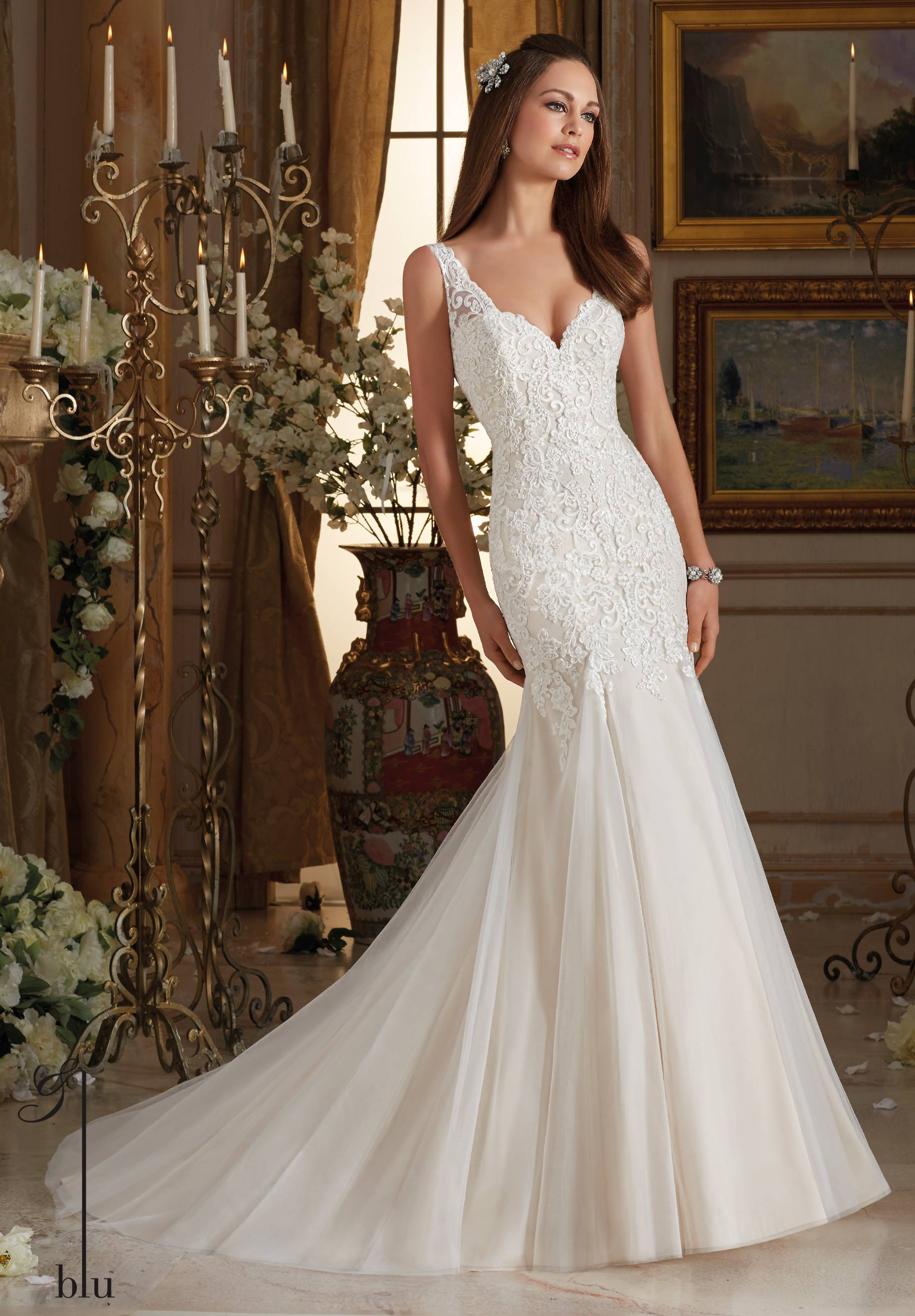 Morilee Style 5464