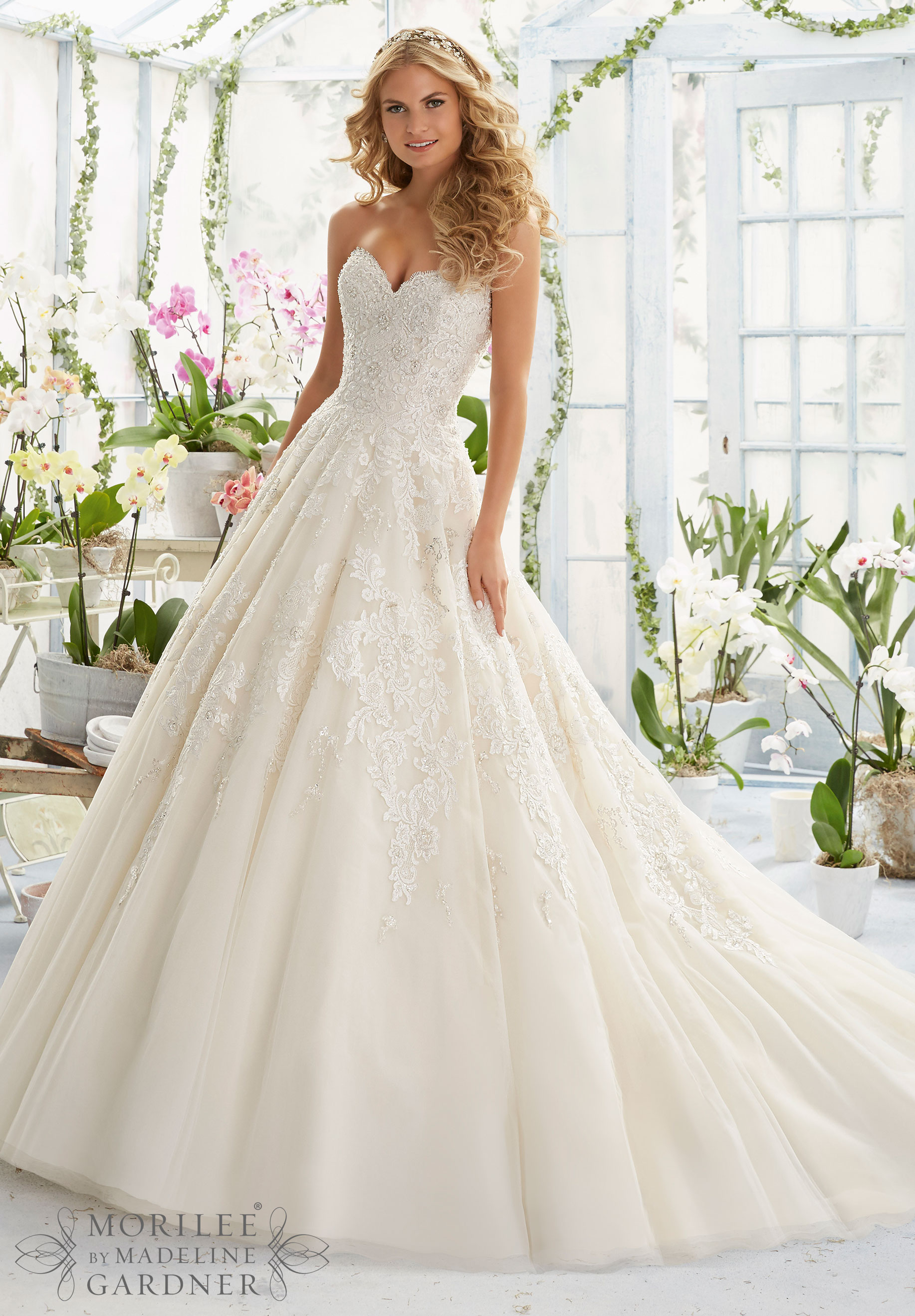 Mori Lee Dresses On Sale
